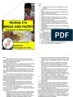 Module 2 in Bread and Pastry Production NCII (2)