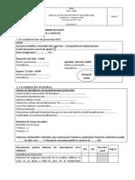 AP 1.1L - Cererea de plată SM 19.2 SERVICII
