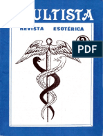 EL OCULTISTA 2 - Revista Esotérica - Director