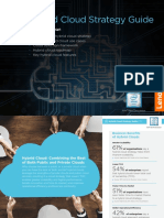 Hybrid Cloud Strategy Guide