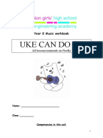 Year 8 Uke Can Do It student booklet (1)