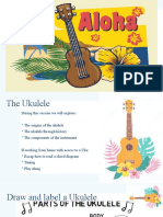 Ukulele Cover-Home Learning.pptx