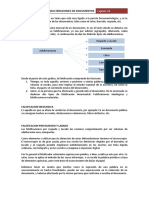 adulteraciones de documentos - capitulo 7