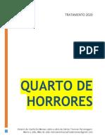 QUARTO DE HORRORES