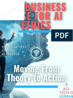 The Business Case for AI Ethics