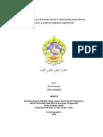 Kitab Suci Dan Politik Banten