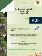Semana 01 Gestion Ambiental y Desarrollo Sostenible (1)