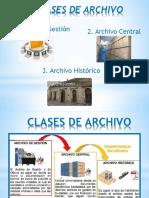 FUNDAMENTO ARCHIVISTICO PARA ACTIVIDAD EN CLASE