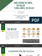 MEDIO FISICO DEL SUELO