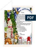 scrisoare proiect tematic 02.12.-22.12