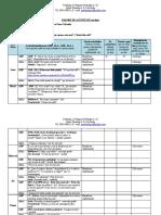 RAPORT DE ACTIVITATE 23.11.2020-27.11.2020