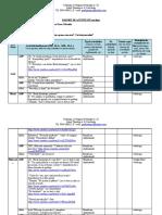 RAPORT DE ACTIVITATE16.11.2020-20.11.2020