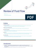 Review on Fluid Dynamics_v2