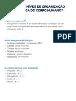 organização biologica do corpo humano.pdf