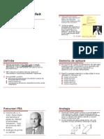 Metoda elementului finit de printat
