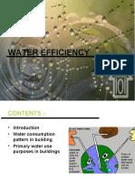 WATER EFFICIENCY2
