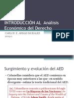 7-ANALISIS ECONOMICO DE DERECHO