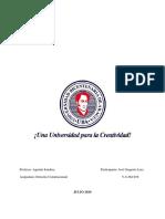 DERECHO CONSTITUCIONAL TAREA 4. JGLARA