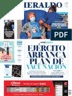 El Heraldo de Mexico 09-12-20