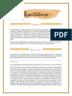 MONTESINO PDF