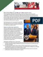 USG Overall Fact Sheet Jan2011