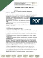 Bimestral_español  cuarto periodo
