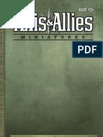 A&A Advanced Rules_rulebook