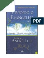 VIVENDO EVANGELHO volume 1.pdf