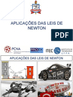 04-APLICAÇÃO DAS LEIS DE NEWTON - 1ª Edição - 2015