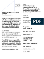 Asbury Chapel Bltn 12-13-2020