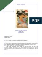 Julia - 654 - Refugio de um coração - Gloria Bevan.doc