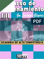 Curso de Entrenamiento - Gligoric, Svetozar