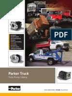 Parker Truck Pump Catalog