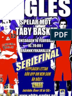 POSTER EAG-TÄBY SWE