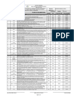Anexo XIII - Planilha Orçamentária