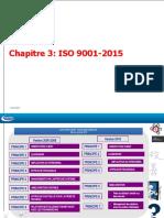 Module 3 New ISO 9001 version 2015