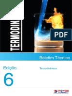 6 - Termodinâmica
