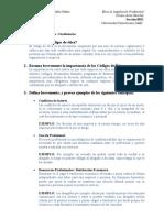Tema IV. Codigos de Etica. Cuestionario-Bladimir Gonzalez-16-SISM-1-027
