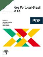 Relacoes Portugal-Brasil
