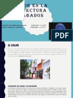 EL COLOR EN LA ARQUITECTURA Y ACABADOSssss (1)