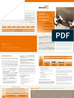 element61 corporate brochure