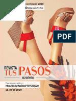 REVISTA TUS PASOS CATÁLOGO PRIMAVERA VERANO 2020.pdf
