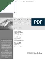 Bank Primer