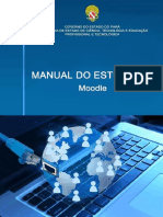 Manual do Estudante Moodle 2020