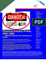 Chemicals Primer