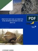 2020_Prev. accidente por desprendimiento de rocas.pptx