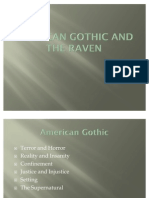 The Raven[1] Ppt