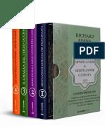 Mindfulness e Meditazione Guidata 4 in 1Programma Completo Di Mindfulness e Meditazione Guidata. T-- ... e La Riduzione Dell' Ansia (Italian Edition)