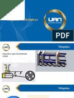 Unidad 1 Maquinas Hidraulicas