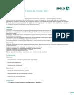 programa_materia PROCESAL 1